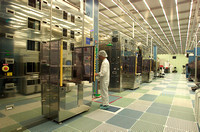 IBM 300mm Semiconductor Fab East Fishkill, NY